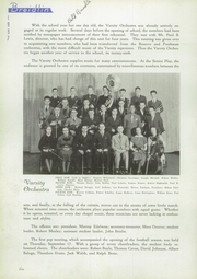 Page 16, 1937 Edition, Coughlin High School - Breidlin Yearbook (Wilkes Barre, PA) online yearbook collection