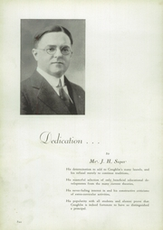 Page 6, 1937 Edition, Coughlin High School - Breidlin Yearbook (Wilkes Barre, PA) online yearbook collection