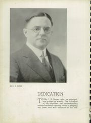 Page 6, 1939 Edition, Coughlin High School - Breidlin Yearbook (Wilkes Barre, PA) online yearbook collection
