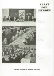 Page 14, 1949 Edition, Coughlin High School - Breidlin Yearbook (Wilkes Barre, PA) online yearbook collection
