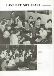 Page 16, 1949 Edition, Coughlin High School - Breidlin Yearbook (Wilkes Barre, PA) online yearbook collection
