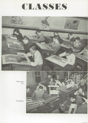Page 17, 1949 Edition, Coughlin High School - Breidlin Yearbook (Wilkes Barre, PA) online yearbook collection