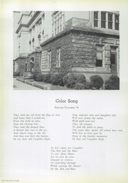 Page 11, 1954 Edition, Coughlin High School - Breidlin Yearbook (Wilkes Barre, PA) online yearbook collection