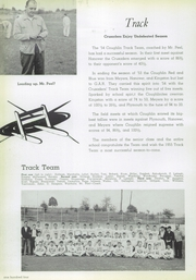 Page 15, 1954 Edition, Coughlin High School - Breidlin Yearbook (Wilkes Barre, PA) online yearbook collection