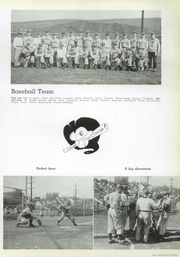 Page 16, 1954 Edition, Coughlin High School - Breidlin Yearbook (Wilkes Barre, PA) online yearbook collection