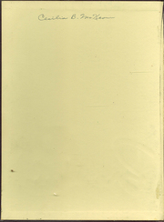 Page 2, 1954 Edition, Coughlin High School - Breidlin Yearbook (Wilkes Barre, PA) online yearbook collection