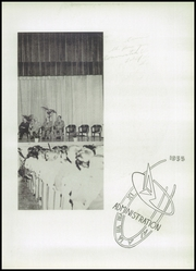 Page 11, 1955 Edition, Coughlin High School - Breidlin Yearbook (Wilkes Barre, PA) online yearbook collection