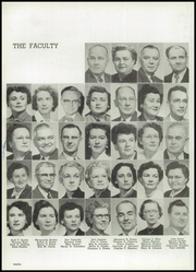 Page 16, 1955 Edition, Coughlin High School - Breidlin Yearbook (Wilkes Barre, PA) online yearbook collection