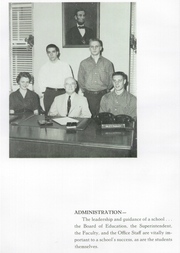 Page 10, 1959 Edition, Coughlin High School - Breidlin Yearbook (Wilkes Barre, PA) online yearbook collection