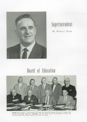 Page 12, 1959 Edition, Coughlin High School - Breidlin Yearbook (Wilkes Barre, PA) online yearbook collection