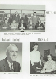 Page 13, 1959 Edition, Coughlin High School - Breidlin Yearbook (Wilkes Barre, PA) online yearbook collection