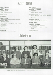 Page 14, 1959 Edition, Coughlin High School - Breidlin Yearbook (Wilkes Barre, PA) online yearbook collection