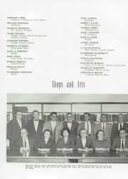 Page 15, 1959 Edition, Coughlin High School - Breidlin Yearbook (Wilkes Barre, PA) online yearbook collection