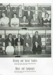 Page 16, 1959 Edition, Coughlin High School - Breidlin Yearbook (Wilkes Barre, PA) online yearbook collection