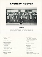 Page 13, 1963 Edition, Coughlin High School - Breidlin Yearbook (Wilkes Barre, PA) online yearbook collection