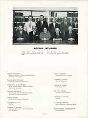 Page 15, 1963 Edition, Coughlin High School - Breidlin Yearbook (Wilkes Barre, PA) online yearbook collection