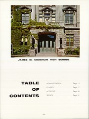 Page 6, 1963 Edition, Coughlin High School - Breidlin Yearbook (Wilkes Barre, PA) online yearbook collection