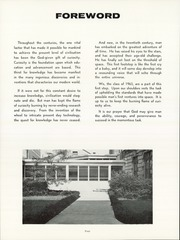 Page 8, 1963 Edition, Coughlin High School - Breidlin Yearbook (Wilkes Barre, PA) online yearbook collection