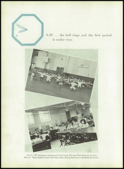 Page 16, 1944 Edition, Chichester High School - Eagle Yearbook (Boothwyn, PA) online yearbook collection