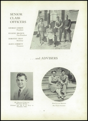 Page 17, 1944 Edition, Chichester High School - Eagle Yearbook (Boothwyn, PA) online yearbook collection