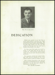 Page 6, 1944 Edition, Chichester High School - Eagle Yearbook (Boothwyn, PA) online yearbook collection
