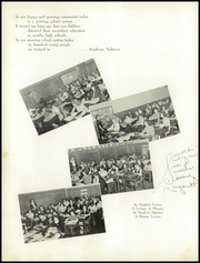 Page 12, 1946 Edition, Chichester High School - Eagle Yearbook (Boothwyn, PA) online yearbook collection