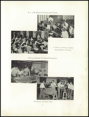 Page 13, 1946 Edition, Chichester High School - Eagle Yearbook (Boothwyn, PA) online yearbook collection