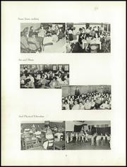 Page 14, 1946 Edition, Chichester High School - Eagle Yearbook (Boothwyn, PA) online yearbook collection