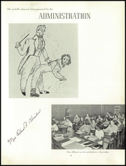 Page 15, 1946 Edition, Chichester High School - Eagle Yearbook (Boothwyn, PA) online yearbook collection