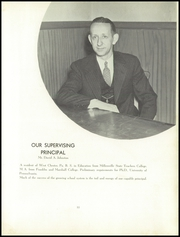 Page 17, 1946 Edition, Chichester High School - Eagle Yearbook (Boothwyn, PA) online yearbook collection