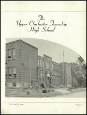 Page 7, 1946 Edition, Chichester High School - Eagle Yearbook (Boothwyn, PA) online yearbook collection