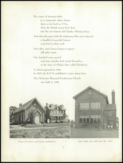 Page 8, 1946 Edition, Chichester High School - Eagle Yearbook (Boothwyn, PA) online yearbook collection