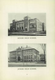 Page 12, 1927 Edition, Clearfield Area High School - Bison Yearbook (Clearfield, PA) online yearbook collection