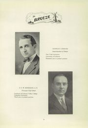 Page 15, 1927 Edition, Clearfield Area High School - Bison Yearbook (Clearfield, PA) online yearbook collection