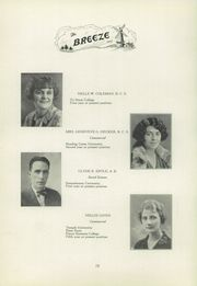 Page 16, 1927 Edition, Clearfield Area High School - Bison Yearbook (Clearfield, PA) online yearbook collection