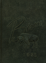 Page 1, 1951 Edition, Clearfield Area High School - Bison Yearbook (Clearfield, PA) online yearbook collection