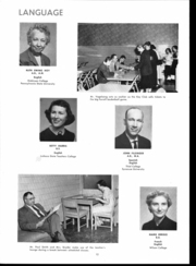 Page 16, 1957 Edition, Clearfield Area High School - Bison Yearbook (Clearfield, PA) online yearbook collection