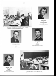 Page 17, 1957 Edition, Clearfield Area High School - Bison Yearbook (Clearfield, PA) online yearbook collection
