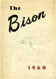 Page 1, 1960 Edition, Clearfield Area High School - Bison Yearbook (Clearfield, PA) online yearbook collection