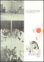 Page 13, 1960 Edition, Clearfield Area High School - Bison Yearbook (Clearfield, PA) online yearbook collection