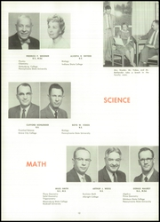 Page 16, 1960 Edition, Clearfield Area High School - Bison Yearbook (Clearfield, PA) online yearbook collection