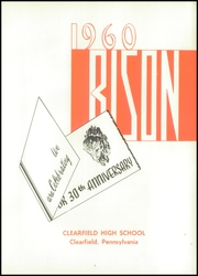 Page 5, 1960 Edition, Clearfield Area High School - Bison Yearbook (Clearfield, PA) online yearbook collection