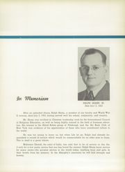 Page 9, 1954 Edition, Greater Johnstown High School - Spectator Yearbook (Johnstown, PA) online yearbook collection