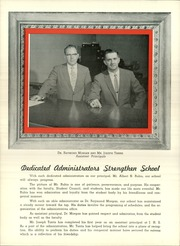 Page 16, 1958 Edition, Greater Johnstown High School - Spectator Yearbook (Johnstown, PA) online yearbook collection