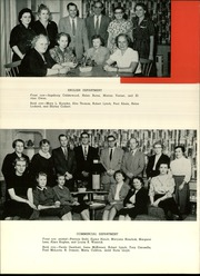 Page 18, 1958 Edition, Greater Johnstown High School - Spectator Yearbook (Johnstown, PA) online yearbook collection