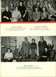 Page 19, 1958 Edition, Greater Johnstown High School - Spectator Yearbook (Johnstown, PA) online yearbook collection