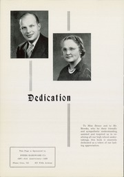 Page 10, 1938 Edition, Moon High School - Flame Yearbook (Coraopolis, PA) online yearbook collection