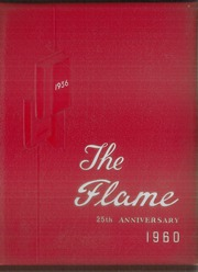 1960 Edition, Moon High School - Flame Yearbook (Coraopolis, PA)