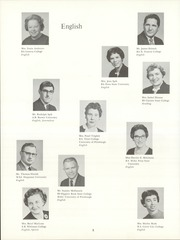 Page 12, 1964 Edition, Moon High School - Flame Yearbook (Coraopolis, PA) online yearbook collection