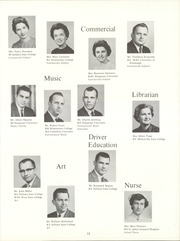 Page 17, 1964 Edition, Moon High School - Flame Yearbook (Coraopolis, PA) online yearbook collection